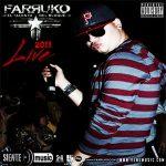 Farruko - El Talento Del Bloque (Live) (2011) Album MP3