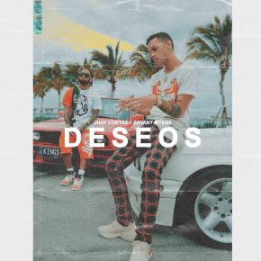 Jhay Cortez Ft. Bryant Myers - Deseos MP3
