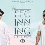 O.B Y Dave - The Beginning (2018) Album MP3