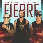 Ricky Martin Ft. Wisin Y Yandel - Fiebre MP3