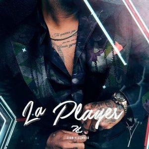 Zion Y Lennox - La Player MP3
