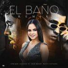 Enrique Iglesias Ft. Bad Bunny, Natti Natasha - El Baño Remix MP3