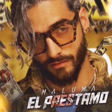 Maluma - El Préstamo MP3
