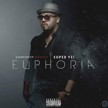 Super Yei - Euphoria 2018 Album MP3