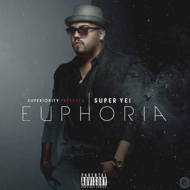 Super Yei - Euphoria 2018 Album MP3