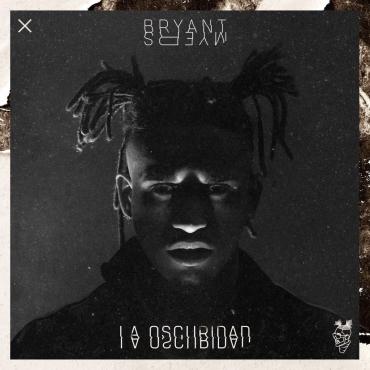 Bryant Myers - La Oscuridad 2018 Album MP3