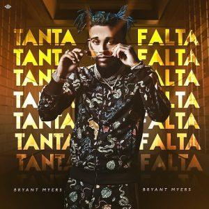 Bryant Myers - Tanta Falta MP3