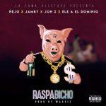 Ñejo Ft. Jamby, Jon Z, Ele A El Dominio - Raspabicho MP3