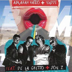 Descargar Abraham Mateo Ft. Yenddi, De La Ghetto, Jon Z - Bom Bom MP3
