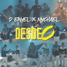 Descargar D Enyel Ft. Mychael - Desde 0 MP3