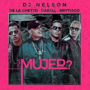 Descargar DJ Nelson Ft. De La Ghetto, Darell, Brytiago - Una Mujer MP3