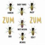 Daddy Yankee Ft. RKM Y Ken-Y, Arcangel, Plan B, Natti Natasha - Zum Zum Remix MP3