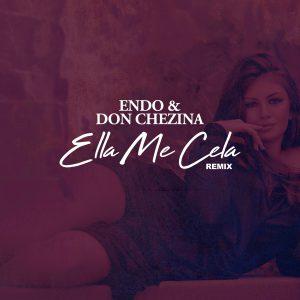 Descargar Endo Ft. Don Chezina - Ella Me Cela Remix MP3