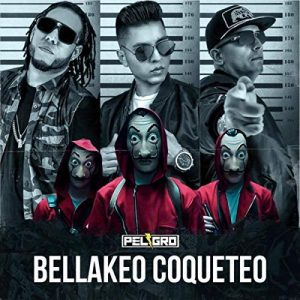 J King Y Maximan Ft. Liam Z - Bellakeo Coqueteo MP3