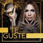 Jennifer Lopez Ft. Bad Bunny - Te Guste MP3