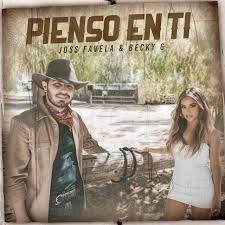 Joss Favela Ft. Becky G - Pienso en Ti MP3