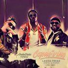 Jowell Y Randy Ft. Landa Freak - Copas De Vino MP3