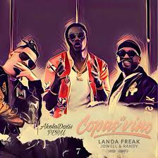 Jowell Y Randy Ft. Landa Freak - Copas De Vino MP3