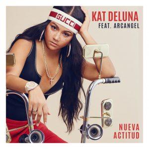 Kat Deluna Ft. Arcangel - Nueva Actitud MP3