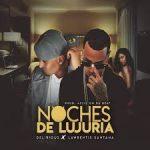 Descargar Lawrentis Santana Ft. Delirious - Noches De Lujuria MP3