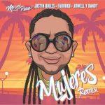 Mozart La Para Ft. Justin Quiles, Farruko, Jowell Y Randy - Mujeres (Remix) MP3