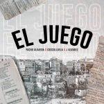 Pacho Alkaeda Ft. J Alvarez, Cosculluela - El Juego MP3