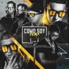 Pacho Ft. Daddy Yankee, Bad Bunny, Farruko, Anuel AA, Arcangel - Como Soy Remix MP3