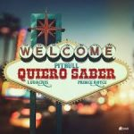 Descargar Pitbull Ft. Prince Royce, Ludacris - Quiero Saber MP3
