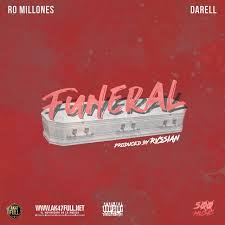 Descargar Ro Millones Ft. Darell - Funeral MP3