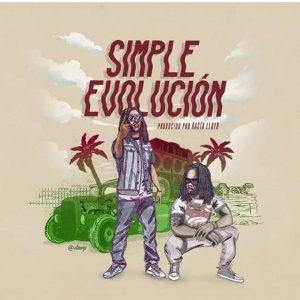 Descargar Tego Calderon - Simple Evolucion MP3