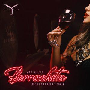 Yelsid - Borrachita MP3