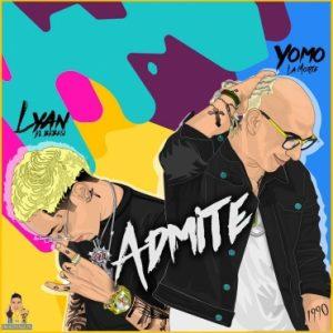 Yomo Ft. Lyan - Admite MP3
