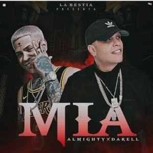Descargar Almighty Ft. Darell - Mia MP3