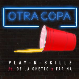 Descargar De La Ghetto Ft. Farina - Otra Copa MP3