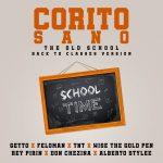 Descargar Getto Ft. Feloman TNT Wise Rey Pirin Don Chezina, Alberto Stylee - Corito Sano MP3