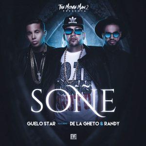 Descargar Guelo Star Ft. Randy, De La Ghetto - Soñe MP3