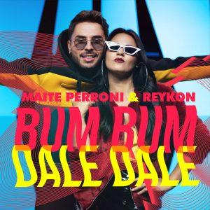 Descargar Maite Perroni Ft. Reykon - Bum Bum Dale Dale MP3